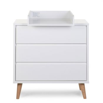 Commode Retro Rio 3 tiroirs