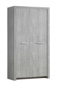 Kledingkast Heaven 2 deuren
