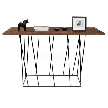 Sidetable Helix - roest
