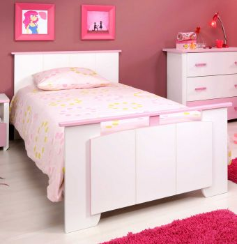 Lit enfant Beauty 90x190