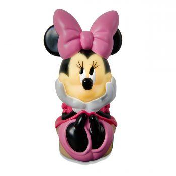 Nacht- en zaklamp Minnie Mouse