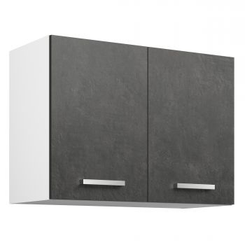Bovenkast Eli 80 cm - beton