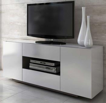 Dressoir / Tv-meubel Ivo - wit