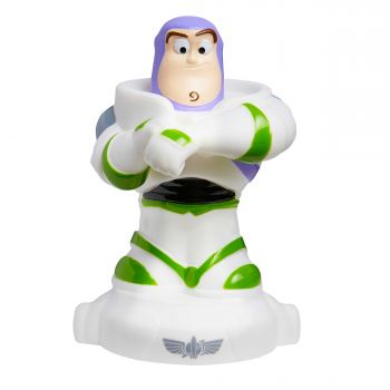 Nacht- en zaklamp Toy Story Buzz Lightyear