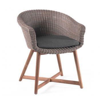 Chaise de jardin Westport