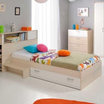 Kinderbed Charly 90x200