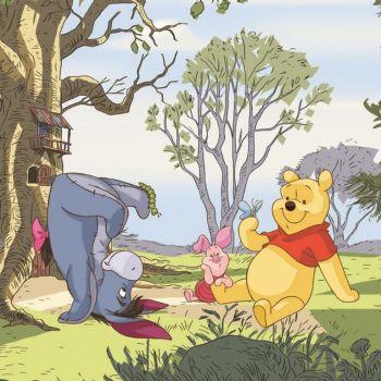 Canvas Winnie & Iejoor