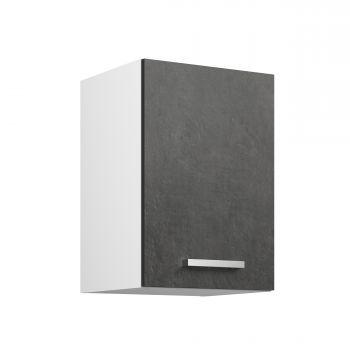 Bovenkast Eli 40 cm - beton