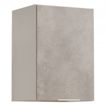 Bovenkast Spoon 40 cm - beton