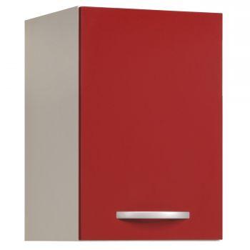 Bovenkast Eko 40 cm - rood