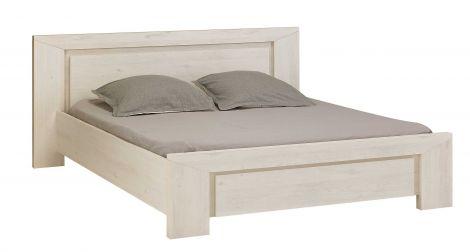 Bed Raltas 160x200 - kersenhout