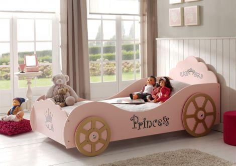 Autobed Princess Pinky
