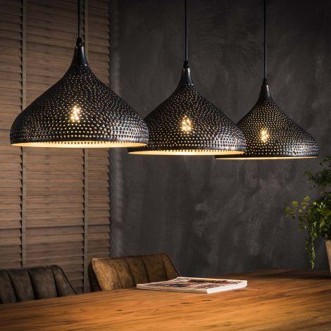 Hanglamp Punch 3xØ32
