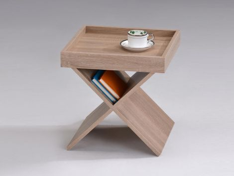 Table d'appoint / porte-revues Esmee