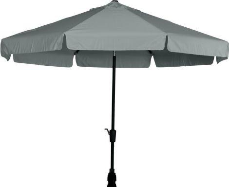 Parasol Toledo ø 350cm - taupe
