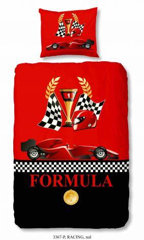 Housse de couette Formule 1