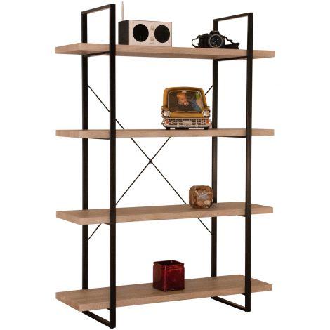 Rek Shelves 4 legplanken