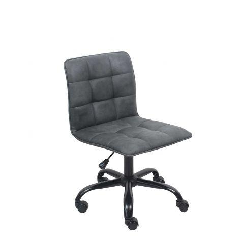 Bureaustoel Classy - zwart
