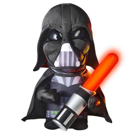 Lichtgevende knuffel Darth Vader