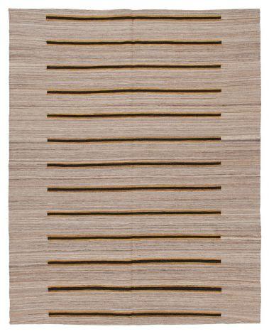 Tapis Afghan Moderne D 200x150 – Beige