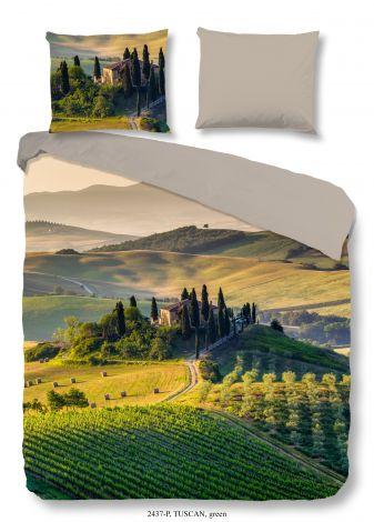 Dekbedovertrek Tuscan 240x220