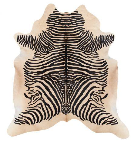 Tapis Wh H Zebras Xl