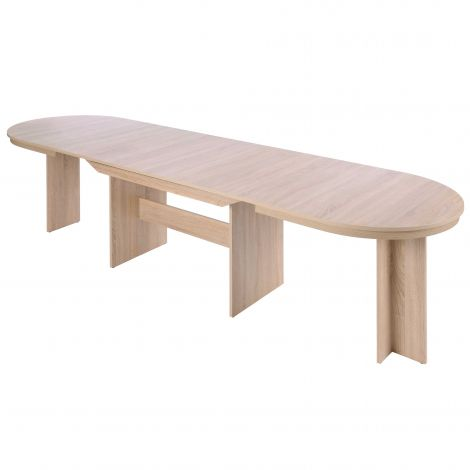 Table à manger extensible Rom 160/310
