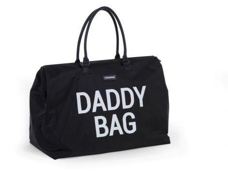 Sac à langer Daddy Bag - noir