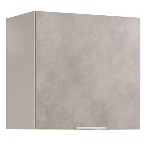 Bovenkast Spoon 60 cm - beton