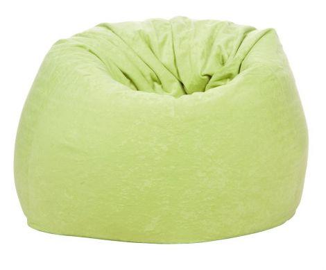 Zitzak Big 300 micro groen