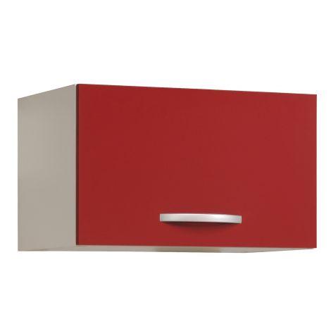 Bovenkast Eko 60x35 cm - rood