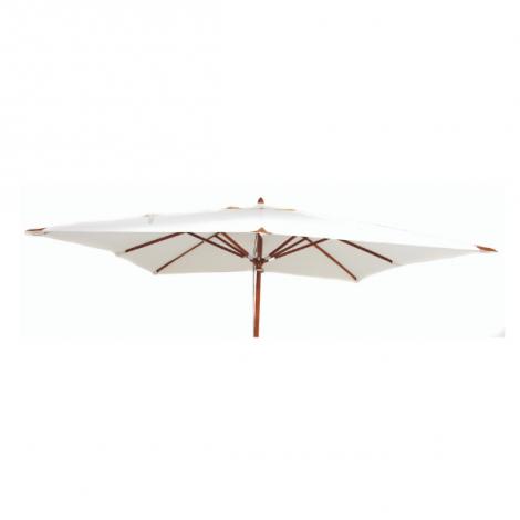 Parasol Joplin 300 x 400 - beige