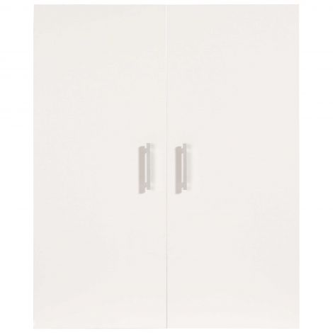 2 portes Sophie Blanches - Large