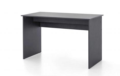 Bureautafel Maxi-office 125cm - grafiet