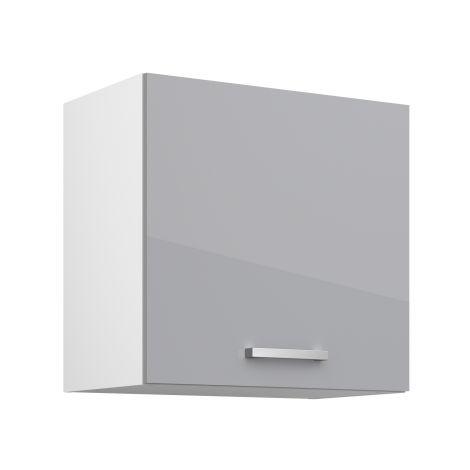 Bovenkast Eli 60x58 - grijs