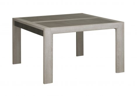 Table à manger Sandrine carrée