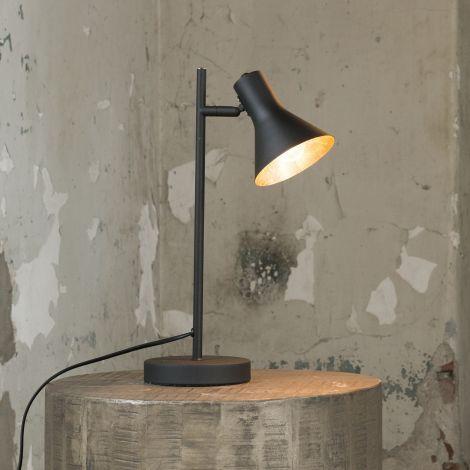 Tafellamp Cas - zwart