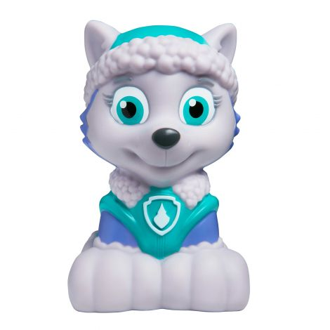 Nacht- en zaklamp Paw Patrol Everest