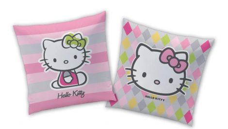 Coussin Hello Kitty Mady