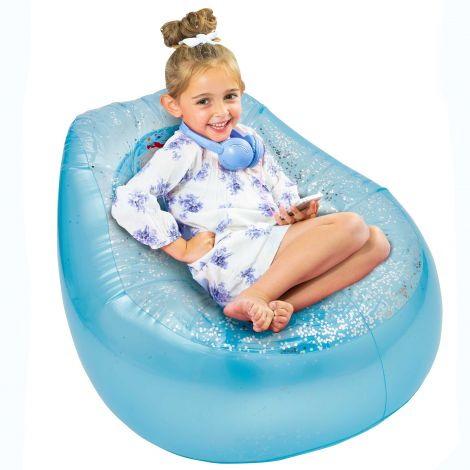 Opblaasbare sofa Frozen II