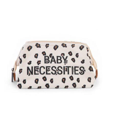 Toilettas Baby Necessities - luipaard