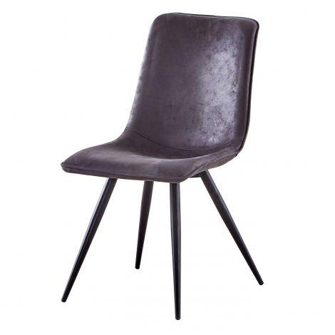 Set van 4 stoelen Kenzo
