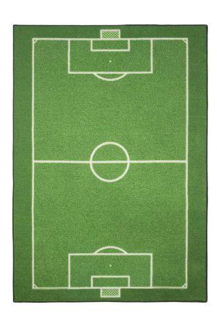 Tapijt Football Field