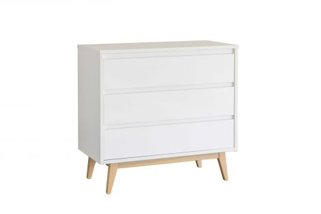 Commode Pure - blanc