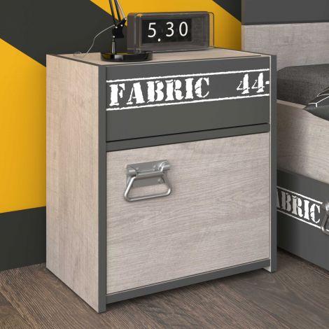 Nachtkastje Fabric