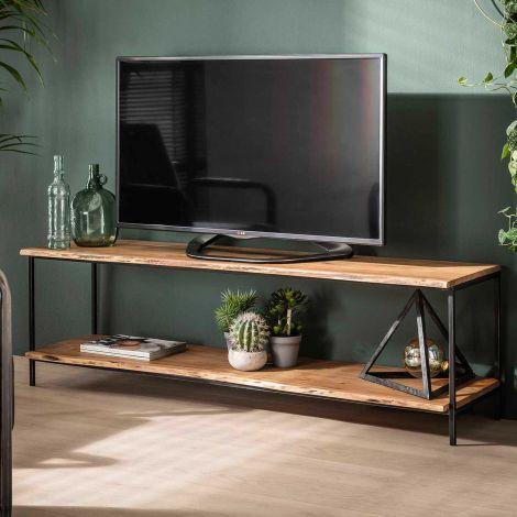 Tv-meubel Ernest 150 cm - acacia