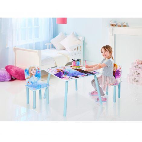 Kindertafelset Frozen 2