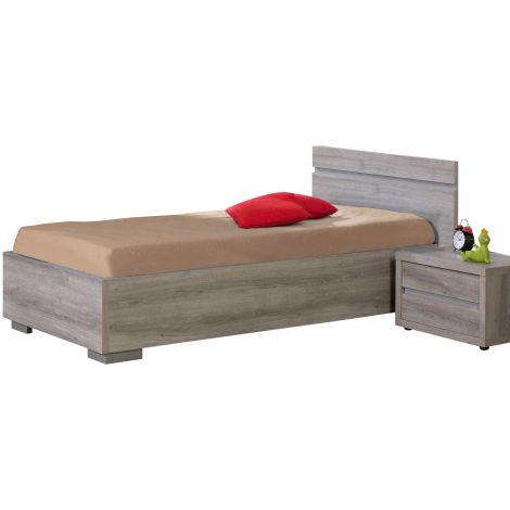 Bed Eline 90x200cm