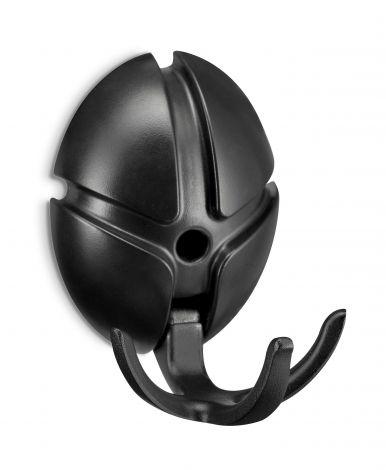Kapstok Tick - zwart/zwart