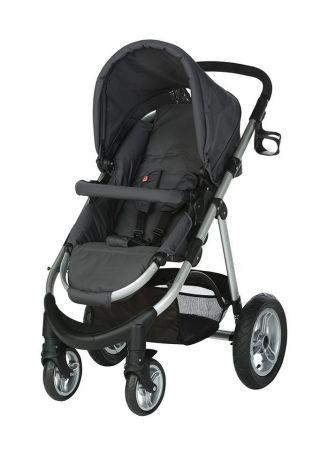 Kinderwagen Urban - grijs